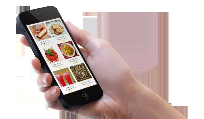 fodmap dieet boodschappenlijst