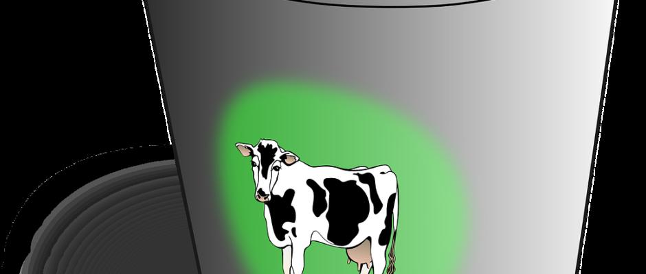 Lactose-intolerantie