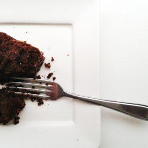 Low Fodmap Brownies