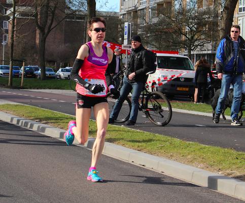 Gastblog Mariska Dute: persoonlijke ervaring met FODMAP dieet & Sporten