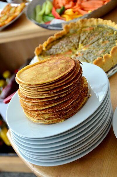 2x10 ontbijt en lunch