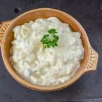 salade mayonaise