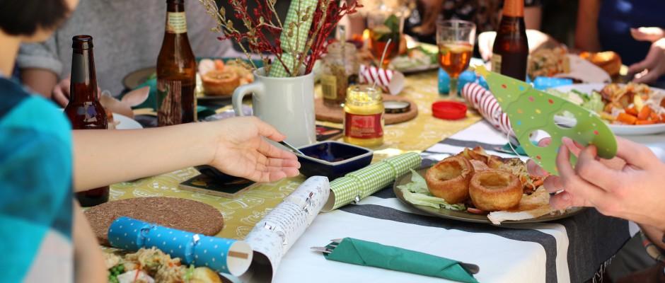 Uitleg FODMAP dieet voor vrienden en familie