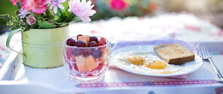 Lekker eten met Pasen