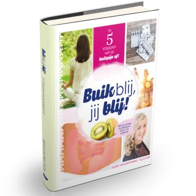 boek buik blij tablet