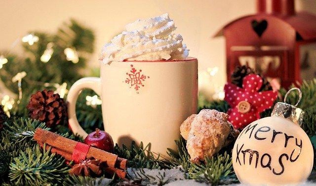 De 15 beste FODMAP-arme kerst recepten!