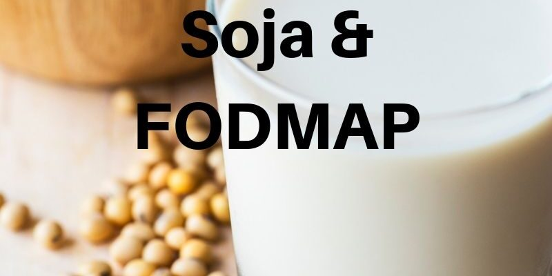 Soja en FODMAP