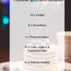inhoudsopgave ebook 50 FODMAP-arme recepten