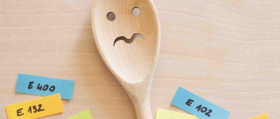 Slechter eten.... meer klachten